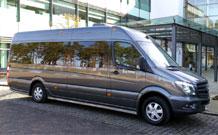Liverpool 8-seater-mini-bus