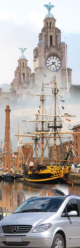 Liverpool sightseeing