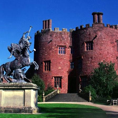 Powys Castle2